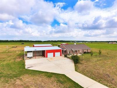 Taylor Farm For Sale: 9857 Fm 1331