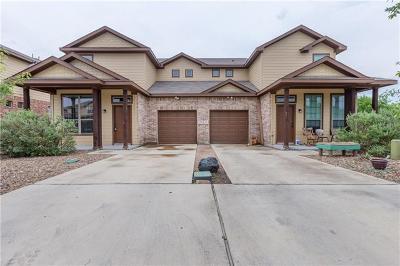 Kyle Multi Family Home Pending - Taking Backups: 179 Creekside Villa Dr