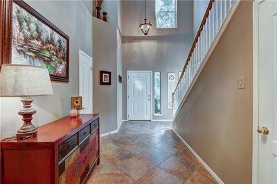 Single Family Home Pending - Taking Backups: 3601 Bratton Ridge Xing