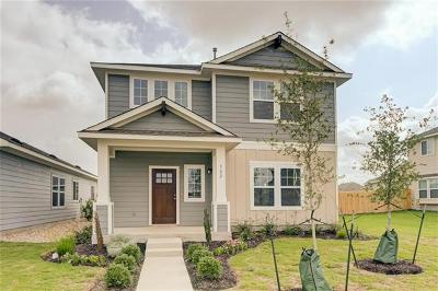 San Marcos Single Family Home For Sale: 302 Mossycup
