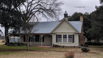 Bastrop Farm For Sale: 144 Saint James Pl