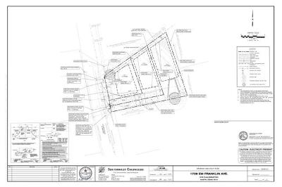 Residential Lots & Land For Sale: 1709 E M Franklin Ave