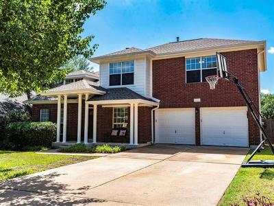 Austin Single Family Home For Sale: 5918 Rickerhill Ln