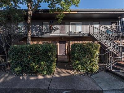 Austin Condo/Townhouse For Sale: 2020 S Congress #2115