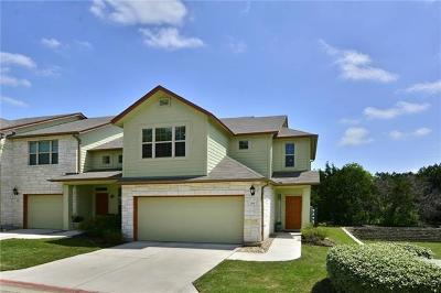 Round Rock Condo/Townhouse Pending - Taking Backups: 2410 Great Oaks Dr #704