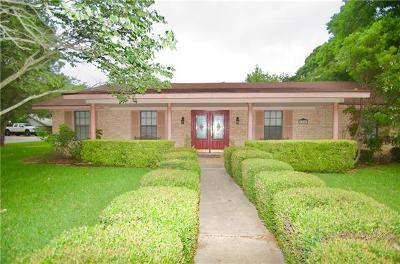 New Braunfels TX Single Family Home For Sale: $354,950
