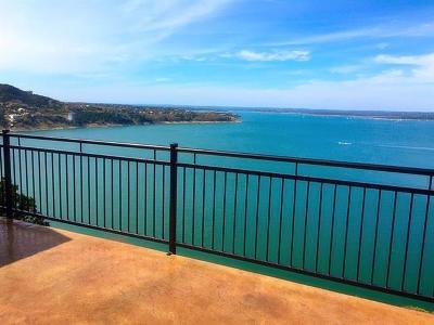 Canyon Lake Single Family Home Pending - Taking Backups: 1335 Larson Dr