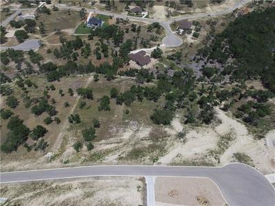 Liberty Hill Residential Lots & Land For Sale: 133 Taylor Creek Way
