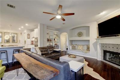 Austin Single Family Home Pending - Taking Backups: 3028 Sunland Dr