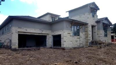 Single Family Home For Sale: 519 Woodside Ter