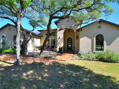 Georgetown Single Family Home For Sale: 194 Estrella Xing