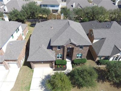 Cedar Park TX Single Family Home For Sale: $440,000