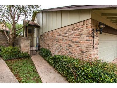 Austin Rental For Rent: 9415 Singing Quail Dr
