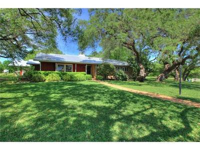 Georgetown Farm For Sale: 661 Fm 971