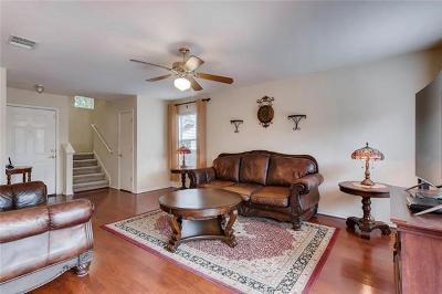 Austin Single Family Home For Sale: 1117 St Stanislaws Dr