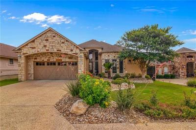 New Braunfels Single Family Home For Sale: 2634 Wilderness Way