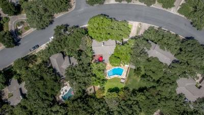Austin Single Family Home For Sale: 11301 Taterwood Dr