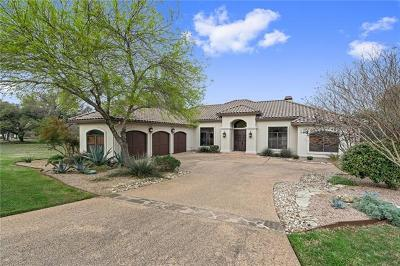 Single Family Home Pending - Taking Backups: 26610 Woodpecker Trl
