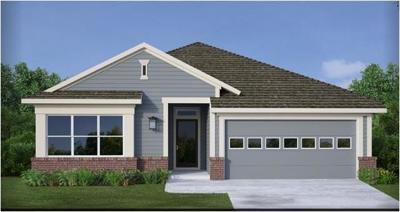 Buda Single Family Home For Sale: 728 Bridgestone Way