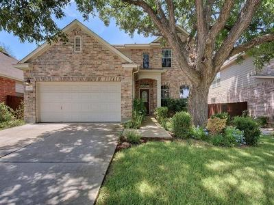 Travis County Single Family Home For Sale: 1405 Gorham St
