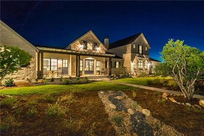 Single Family Home Pending - Taking Backups: 3200 Fall Creek Estates Dr