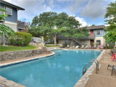 Austin Condo/Townhouse For Sale: 2215 Post Rd #1080