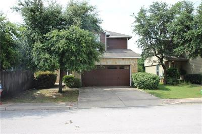 Single Family Home For Sale: 13617 Pine Warbler Dr