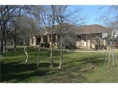 Kyle Farm For Sale: 430 Indian Hills Trl
