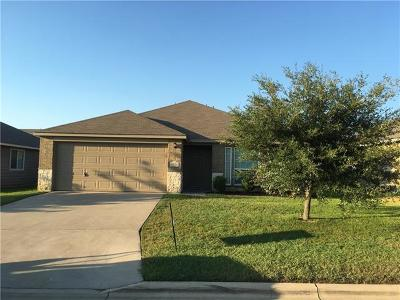 Temple Single Family Home For Sale: 7820 Bridgepointe Dr
