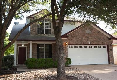 Single Family Home For Sale: 3709 Bratton Heights Dr
