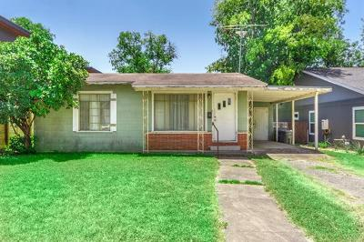 Single Family Home Pending - Taking Backups: 1817 Pasadena Dr