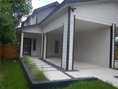 Condo/Townhouse Coming Soon: 1119 Ebert Ave #1