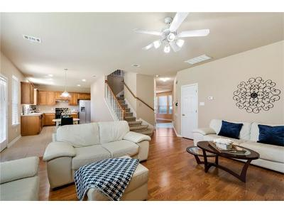 Pflugerville TX Single Family Home For Sale: $248,900