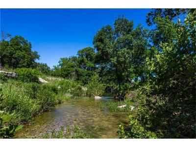 Liberty Hill Farm For Sale: Lot 9 5890 County Road 200