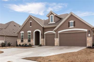 Lakeway Single Family Home Pending - Taking Backups: 218 Montalcino Blvd