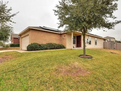 Austin Single Family Home For Sale: 9020 Southwick Dr