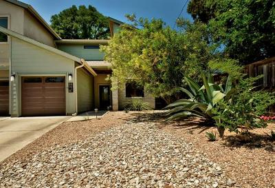 Austin Condo/Townhouse Pending - Taking Backups: 4006 Valley View Rd #B