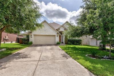 Austin Rental For Rent: 10901 Split Stone Way