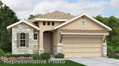 Single Family Home For Sale: 6700 Vicenza