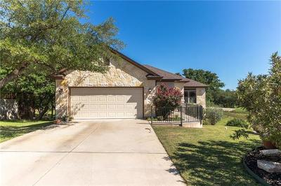 Heritage Oaks, Heritage Oaks 1, Heritage Oaks Sec 1, Heritage Oaks Sec 2-A, Heritage Oaks Sec 2-B, heritage oaks, Heritage Oaks Sec 3, Heritage Oaks Sec 4-B, Heritage Country, Heritage Condo Amd, Heritage Oaks Sec 5, Heritage Oaks Sec 6, Heritage Oaks Sec 7 Single Family Home For Sale: 869 Caprock Canyon Trl