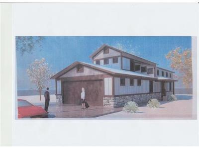 Austin Single Family Home For Sale: 611 N Cuernavaca Dr #306