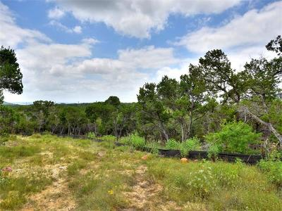 Leander Residential Lots & Land For Sale: 7913C Navajo Pass