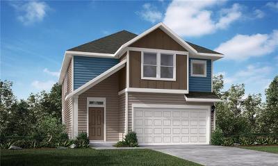 Single Family Home For Sale: 11809 Cimaizon Drive