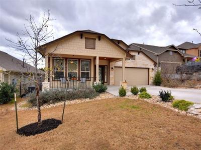 Rancho Sienna, Rancho Sienna Sec 01, Rancho Sienna Sec 02, Rancho Sienna Sec 5a, Rancho Sienna Sec 5b Single Family Home For Sale: 133 Fosini Cv