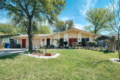 Single Family Home Pending - Taking Backups: 5209 Gladstone Dr