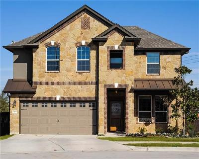 Hays County, Travis County, Williamson County Single Family Home For Sale: 9200 Sawyer Fay Ln