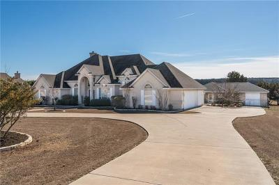 Georgetown Single Family Home For Sale: 121 Westview Dr