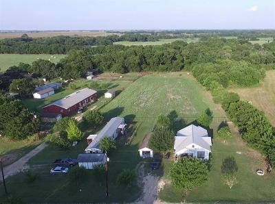 Single Family Home For Sale: 617 & 619 County Road 129