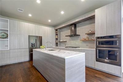 Single Family Home For Sale: 5824 Sunset Rdg