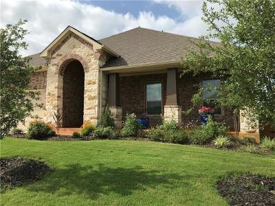 Bastrop Single Family Home For Sale: 123 Headwaters Dr